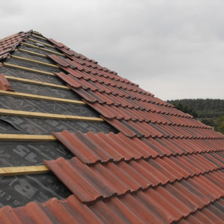 Roof Installation Scarborough