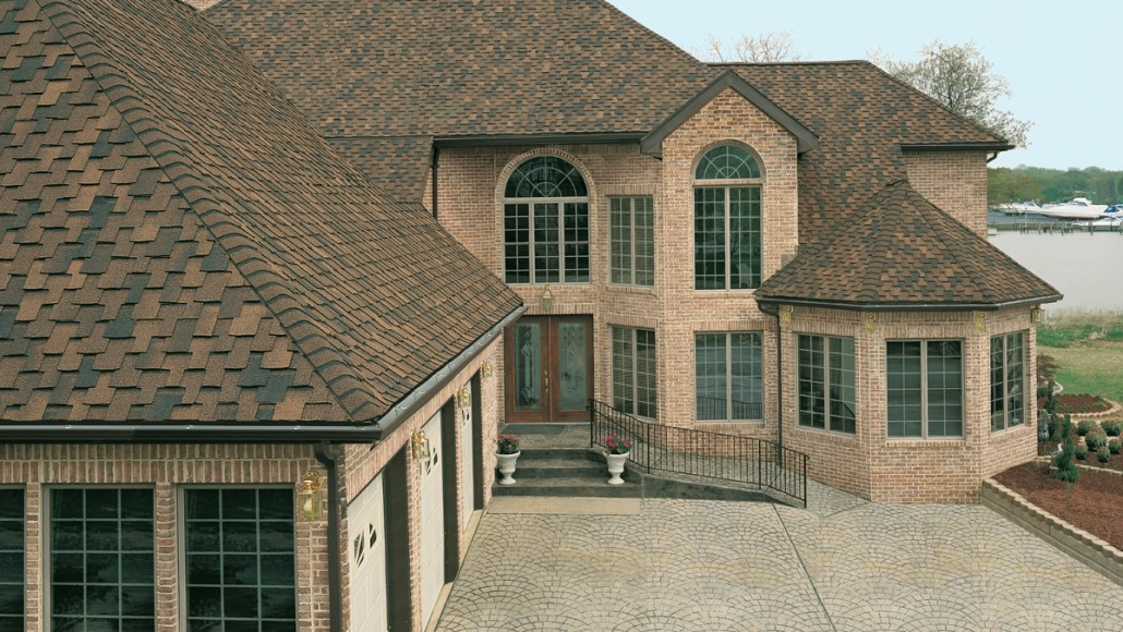 Roof Installation Mississauga