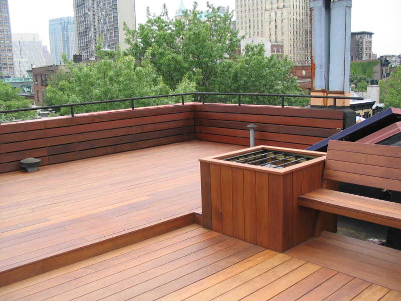Deck Installation Scarborough