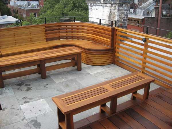 New Deck Installation Markham