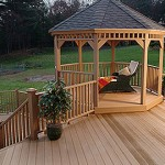 New Deck Installation Markham