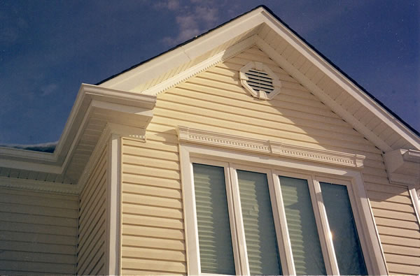 Toronto Siding Installation