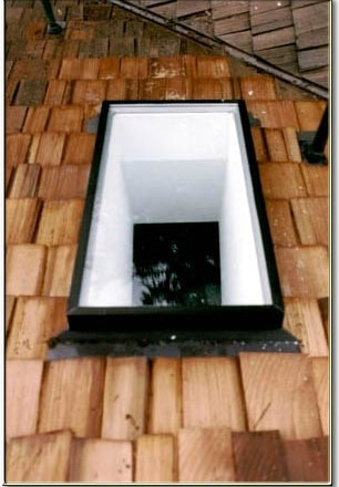 Toronto Skylights Installation