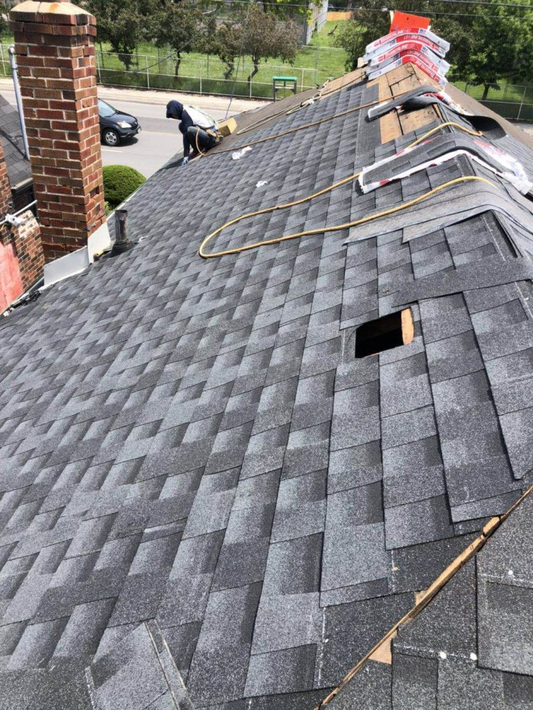 Emergency Roof Repair - Toronto Roofing Company | Roof Repair & Replacement  Contractor