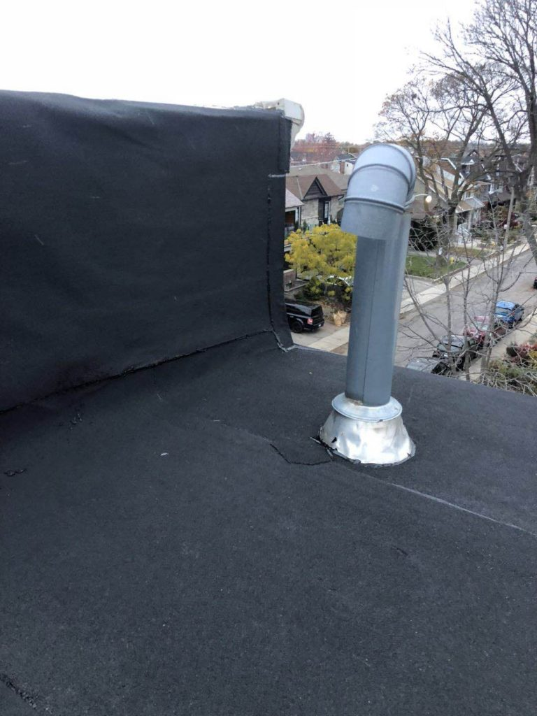 Flat Roof Repairs Toronto Roofing Company Roof Repair Replacement Contractor