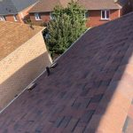 Residential Roofing project Vaughan