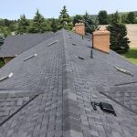 Residential Roofing project in Burlington