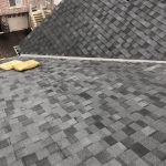 Residential Roofing project in Markham