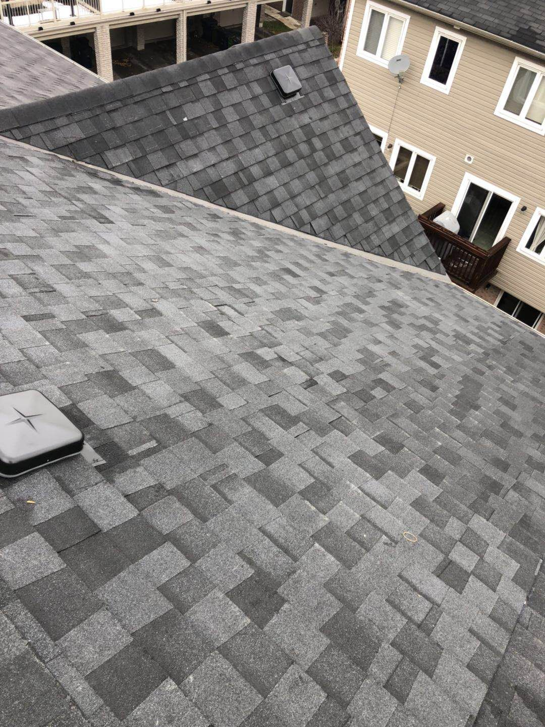 Residential Roofing Project In Markham 3 Toronto Roofing Company Roof Repair Amp Replacement