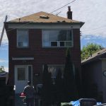 Residential Roofing project in Mississauga