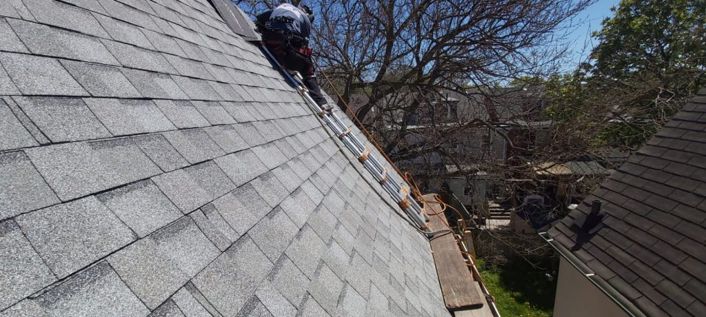 Mississauga roofing company